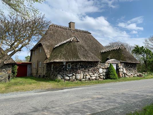 Villa på Søren Lolks Vej i Svendborg - Andet
