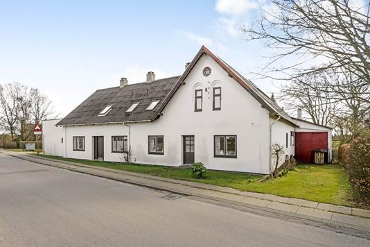 Ejerlejlighed på Brudagervej i Vejstrup - Ejendommen