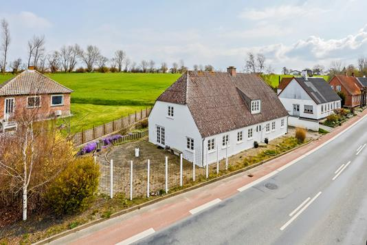 Villa på Øster Bregninge i Ærøskøbing - Andet