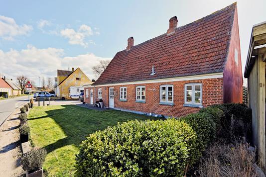Villa på Græsvængevej i Marstal - Andet