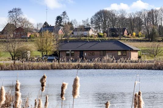 Villa på Lykkemarken i Faaborg - Andet
