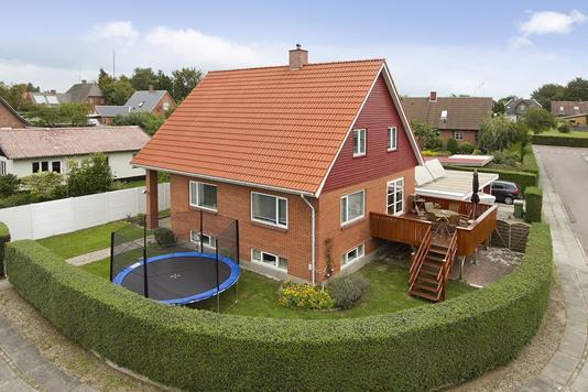 Villa på Engvejen i Hesselager - Andet