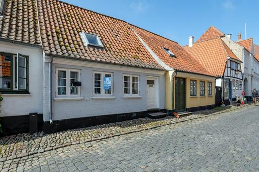 Fritidsbolig på Søndergade i Ærøskøbing - Andet