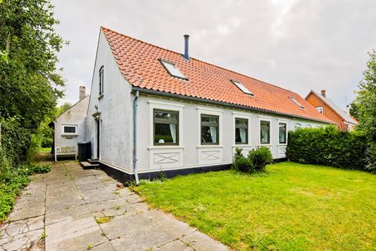Villa på Færgevej i Marstal - Andet