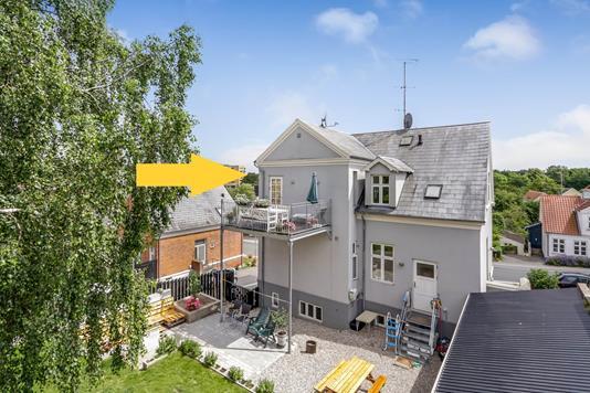 Ejerlejlighed på Sankt Jørgens Vej i Svendborg - Andet