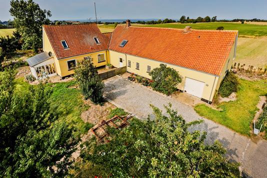 Villa på Søby Midtvej i Søby Ærø - Andet