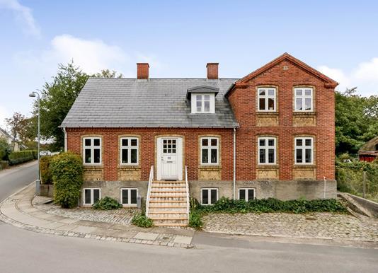Villa på Rosenkildevej i Skårup Fyn - Andet