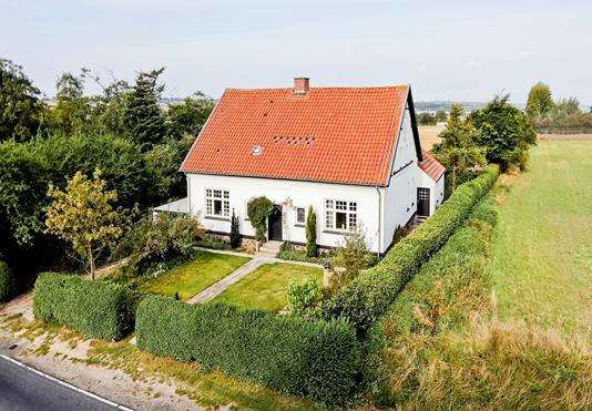 Villa på Tivoli i Ærøskøbing - Andet