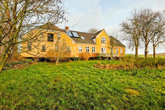 Villa på Søby Landevej i Søby Ærø - Andet