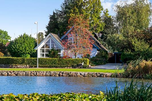 Villa på Jydevej i Svendborg - Ejendommen