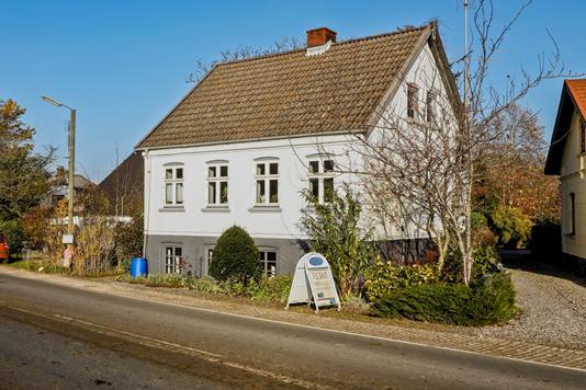 Villa på Godthåb i Søby Ærø - Andet