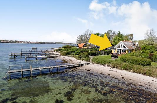 Fritidsbolig på Skippervej i Svendborg - Andet