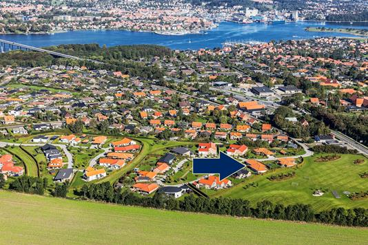 Villa på Sundhøjløkke i Svendborg - Andet