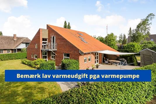 Villa på Møllemarken i Vester Skerninge - Andet