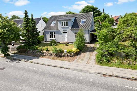 Villa på Nørredige i Ringkøbing - Andet