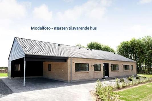 Villa på Rindum Mølleby i Ringkøbing - Andet