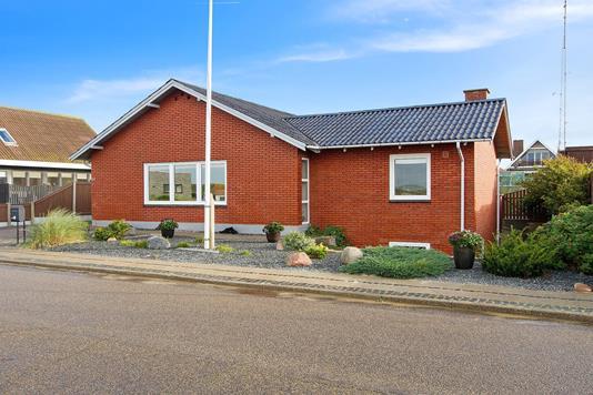 Villa på Bakkevej i Hvide Sande - Andet