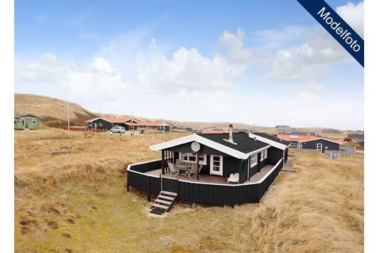 Fritidsbolig på Granvej i Hvide Sande - Andet