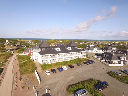 Ejerlejlighed på Badevej i Ringkøbing - Andet