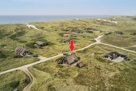 Fritidsbolig på Havbjergevej i Hvide Sande - Andet