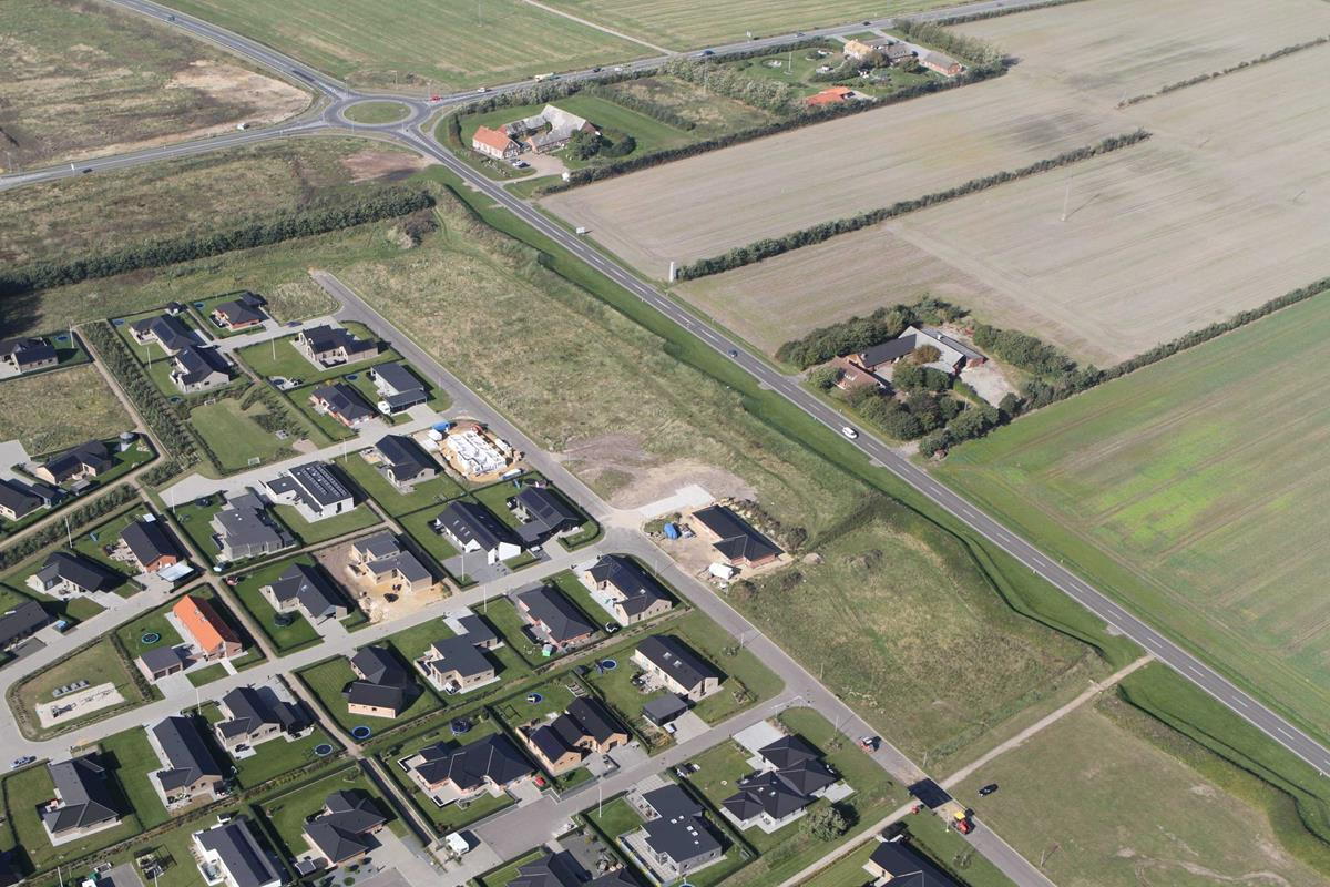 Luftfoto