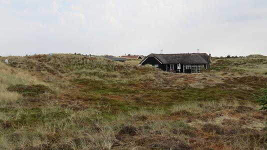 Fritidsgrund på Hjelmevej i Ringkøbing - Andet