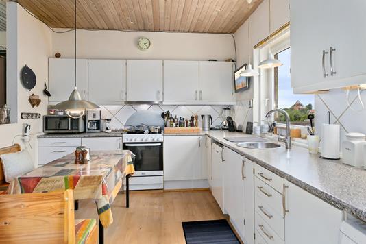 Ejerlejlighed på Skagensgade i Taastrup - Køkken