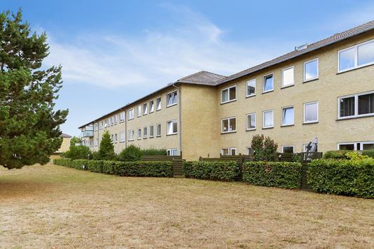 Ejerlejlighed på Lindevangshusene i Taastrup - Andet