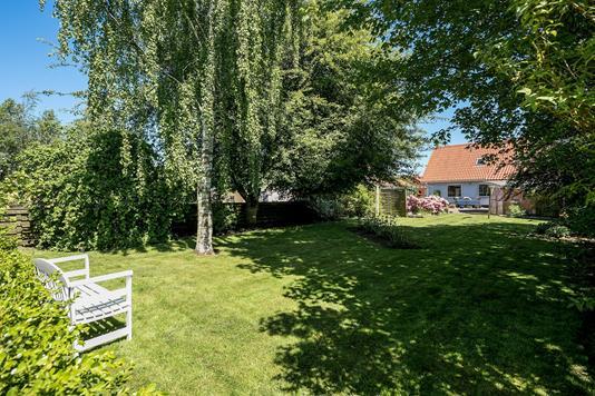 Villa på Gudumvej i Gistrup - Ejendommen