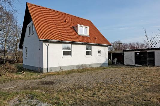 Villa på Stationsmestervej i Aalborg SV - Ejendommen