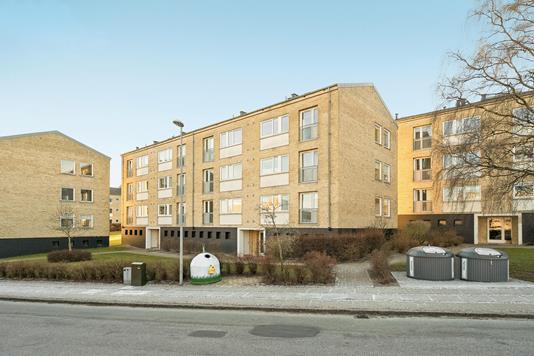 Ejerlejlighed på Provstejorden i Aalborg - Ejendommen