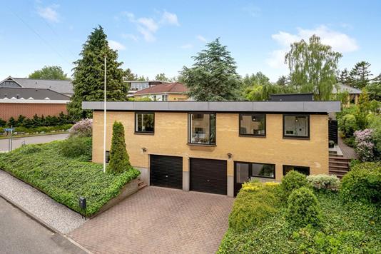 Villa på Straussvej i Aalborg SV - Andet
