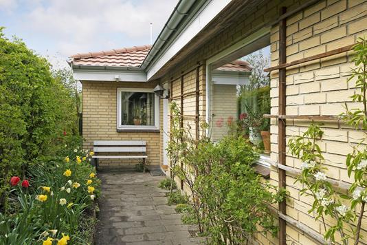 Villa på Enighedsvej i Aalborg - Ejendommen