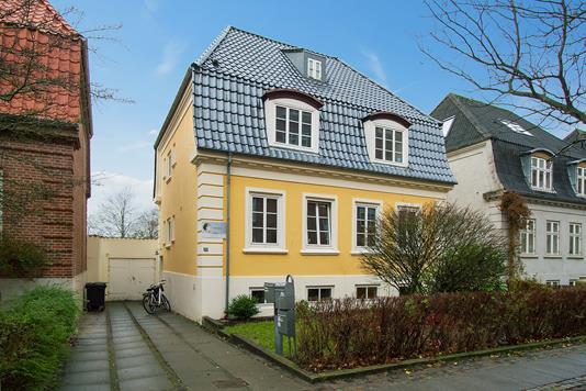 Villa på Schleppegrellsgade i Aalborg - Andet