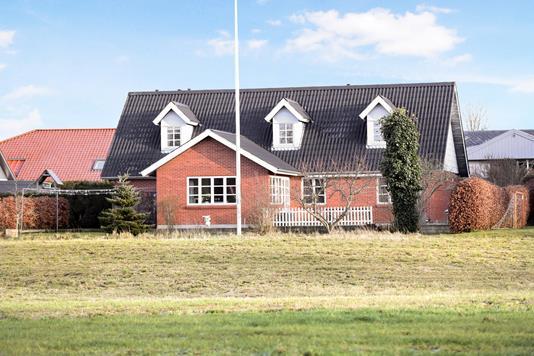 Villa på Snebærvej i Svenstrup J - Andet