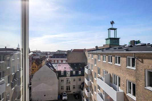 Ejerlejlighed på Toldbodgade i Aalborg - Andet