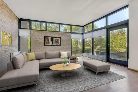 Villa på Mylius Erichsens Vej i Aalborg SØ - Andet