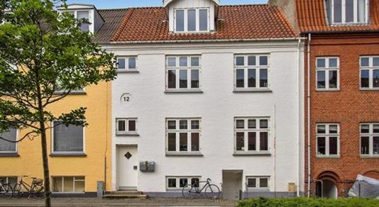 Ejerlejlighed på Falstersgade i Aalborg - Andet