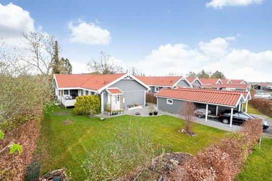 Villa på Blødebjergvej i Ringsted - Ejendommen