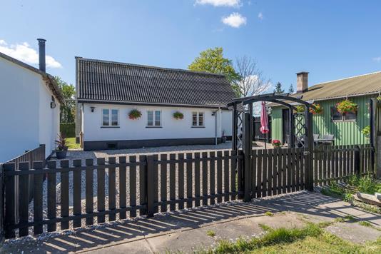 Villa på Nordrupvej i Ringsted - Ejendommen