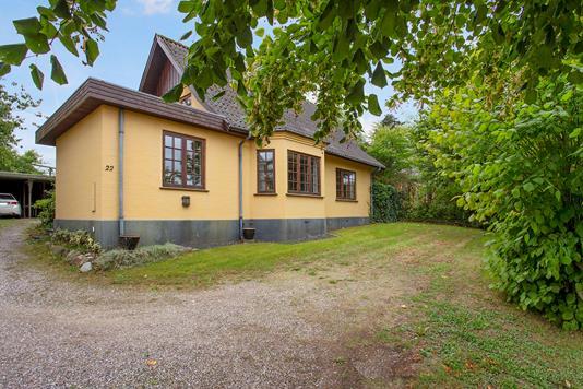 Villa på Stårupvej i Højby - Ejendom 1