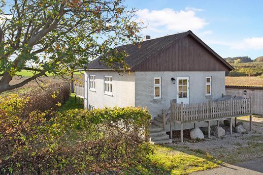 Villa på Øresøvej i Svebølle - Ejendom 1