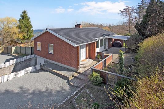 Villa på Udsigtsvangen i Nykøbing Sj - Ejendom 1