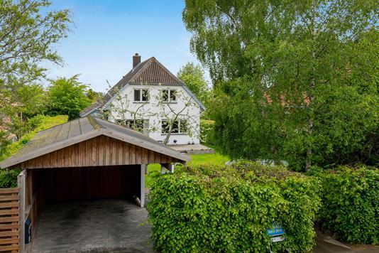 Villa på Hviddingvej i Rødovre - Andet