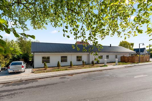 Villa på Damhus Boulevard i Rødovre - Andet