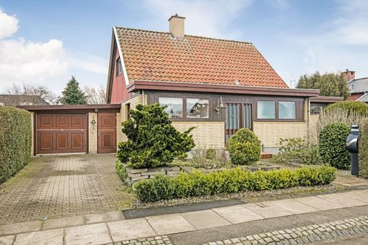 Villa på Låsbyvej i Rødovre - Ejendommen