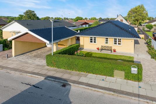 Villa på Diesen Alle i Dragør - Andet