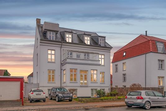 Ejerlejlighed på Biens Allé i København S - Ejendom 1