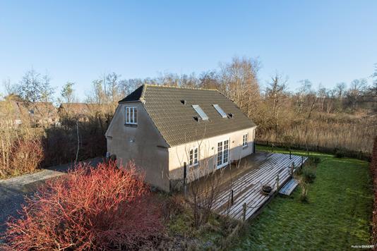 Villa på Brødmosen i Karlslunde - Andet