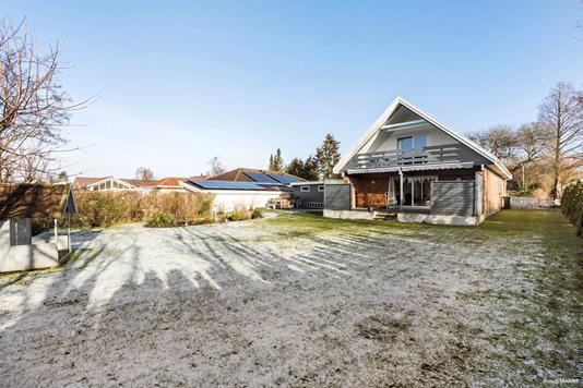 Villa på Parkås i Greve - Andet